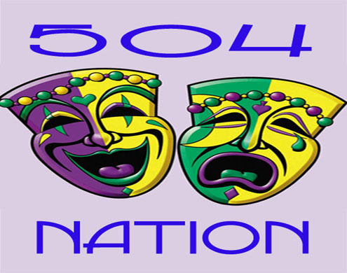 504 Nation Radio